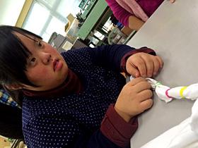 タイダイプロジェクト~久松共働センター染色チーム「STORY/ストーリー」レポート / カラーマーケット
