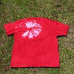 Tシャツを染める / カラーマーケット